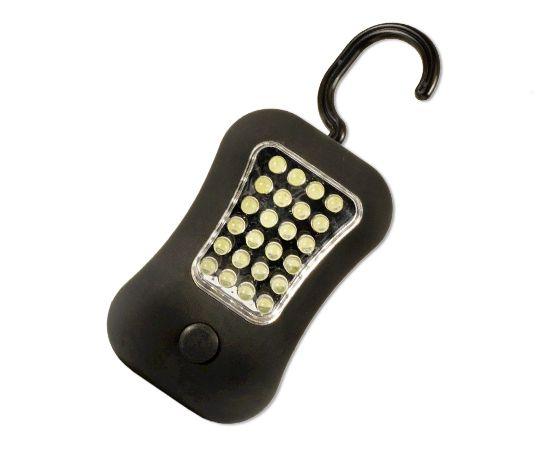 24+4 LED Leuchte | Mehrzweckleuchten | Mobile Leuchten